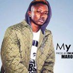 MAROU -MY LOVE - PROD BY FBG RECORDS