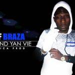 PROFF PRAZA - VAGABOND YAN VIE - BY AFRICA PROD