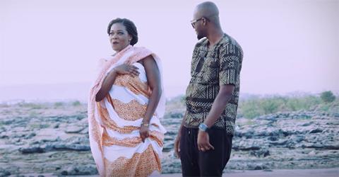 SAFI MOUSSA Feat. MYLMO - NDIAGNÈ MOGO (CLIP)