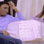 WALLY. SECK - DONNE MOI UNE CHANCE (CLIP)