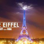 YOUBOY Feat. RBA - TOUR EIFFEL (SON)