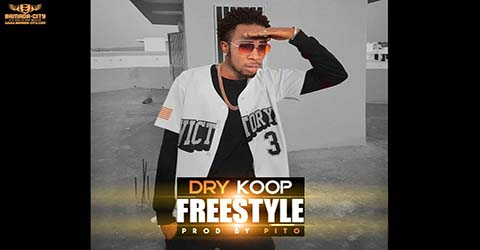 DRY KOOP - FREESTYLE - PROD BY PITO