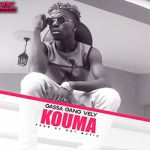 GASSA GANG VELY - KOUMA - PROD BY HOT MUSIC