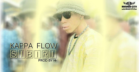KAPPA FLOW - SIBIRI - PROD BY H-E