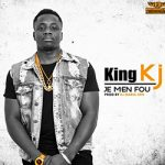 KING KJ - JE M'EN FOU - PROD BY KJ MARIA DEN