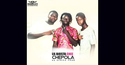 LIL BIOSTA CHEE - CHEPOLA (SON)