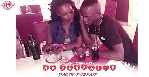 PAPOY - MA PARFAITE - PROD BY TWOBA LEVEL
