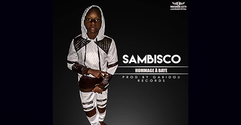 SAMBISCO - HOMMAGE À BAYE - PROD BY GABIDOU RECORDS