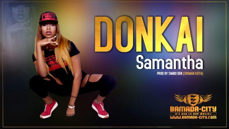 Samantha - Donkai
