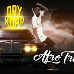 DRY KOPP - AFRO TRAP - PROD BY PITO