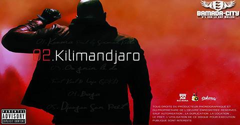 LORD HAMED - KILIMANDJARO - PROD BY XOXO