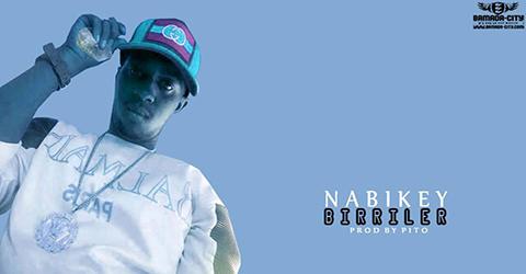 NABIKEY BB - BIRRILER - PROD BY PITO