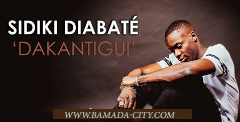 SIDIKI DIABATE - DAKAN TIGUI - PROD BY DIABATEBA MUSIC