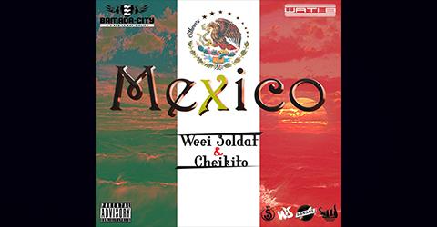 WEEI SOLDAT & CHEKITO - MEXICO (SON)