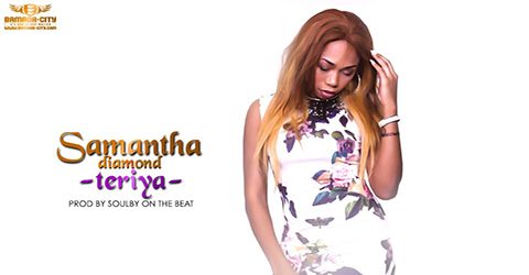 SAMANTHA DIAMOND - TERIYA (SON)