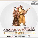 ADOUZY - AMADOU & MARIAM (SON)