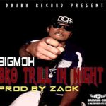 BIG MOH - BKO TRILL IN NIGHT (SON)