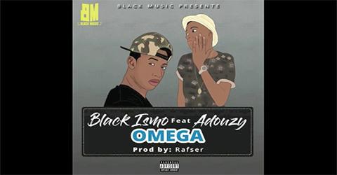 BLACK ISMO Feat. ADOUZY - OMEGA (SON)