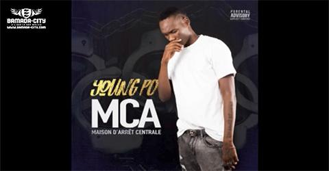 YOUNG PO - M.C.A (MAISON D'ARRÊT CENTRALE)