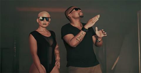 DRIX MANSA feat. AUDE, GABRIEL & JOCK'R - O2 (CLIP)