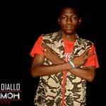 GAPMO DIMOH - DEDICACE CHE DIALLO (SON)