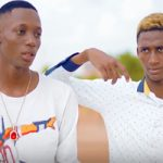 KEBE ONE Feat. VARGAS - BARA KAI TEASER (VIDÉO)
