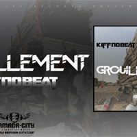 kiff no beat grouillement
