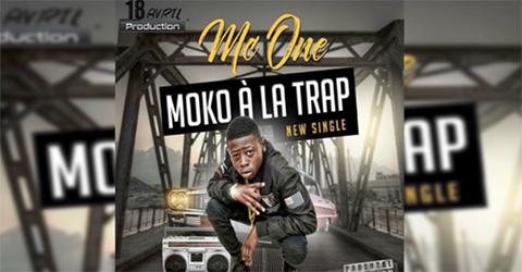 MC ONE - MOKO A LA TRAP