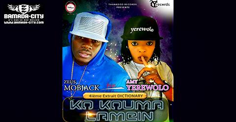 MOBJACK Feat. AMI YEREWOLO - KO KOUMA LAMEIN