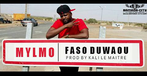 MYLMO - FASO DUWAOU (SON)