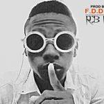 RB MOGOBA - F.D.D (FAIT DE DIEU) (SON)