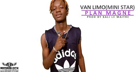 VAN LIMO (MINI STAR) - PLAN MAGNE (SON)