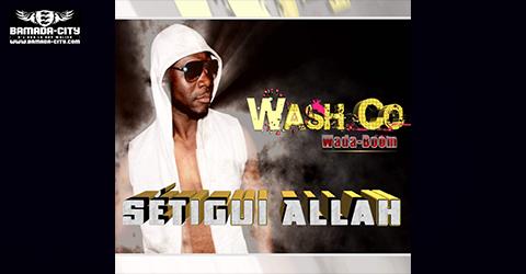 WASH-CO - OH LA LA (SON)