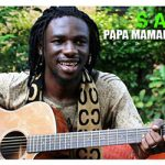 PAPA MAMADOU COULIBALY - SAGA (SON)