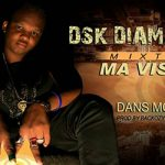 DSK DIAMATIGUI - DANS MON GHETTO (SON)