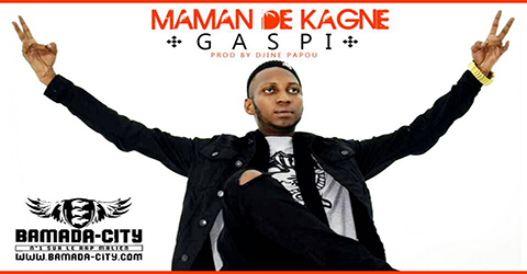 GASPI - MAMAN DE KAGNE