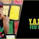 YASPI - FEUT VERT (SON)