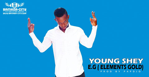YOUNG SHEY - E.G (ELEMENTS GOLD) (SON)