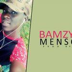BAMZY - MENSONGE (SON)