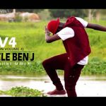 BELEBELE BEN J - RV4 (REVELATION VOLUME 4) (SON)