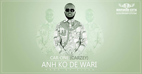 CAR ONE (CARZEY) - ANH KO DE WARI (SON)