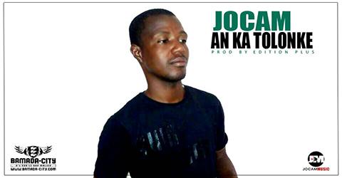 JOCAM - AN KA TOLONKÈ (SON)