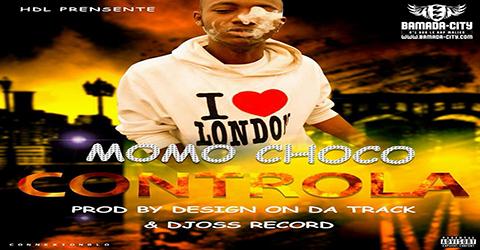 MOMO CHOCO - CONTROLA (SON)