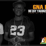 RO'ZAY YACOUZA Feat. CAPI ONE - GNA FILEN (SON)