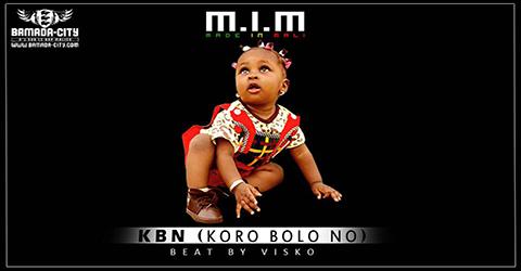 VISKO ON THE BEAT - KBN (KORO BOLO NO) (SON)
