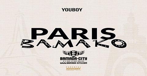 YOUBOY - PARIS BAMAKO