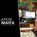 DJINE MAIFA - RÉVÉLATION (SON)