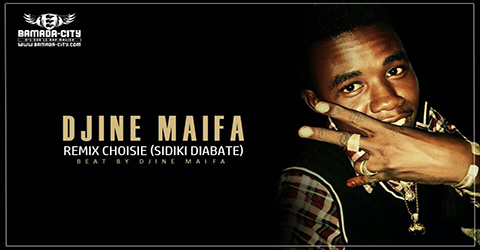 DJINE MAIFA - REMIX CHOISIE (SIDIKI DIABATE) (SON)