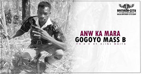 GOGOYO MASS B - ANW KA MARA (SON)
