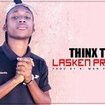 LASKEN PREDATOR - THINX THINX (SON)